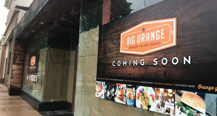 Big Orange, Local Lime to Open Northwest Arkansas Locations