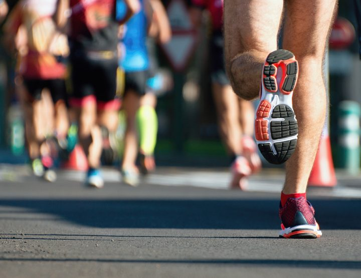 Little Rock Marathon Registration Opens