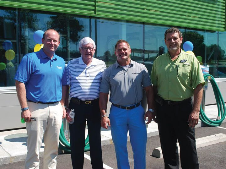 Family Business: Gwatney Chevrolet