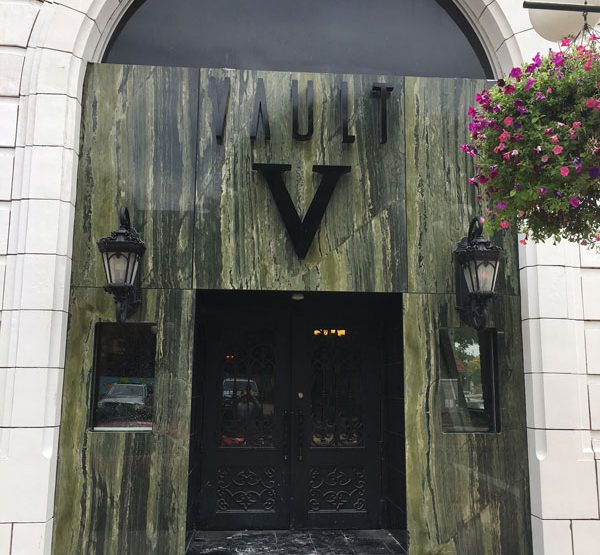 Opening the Vault: Timeless Fine Dining Coming to Hot Springs