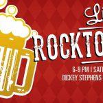 Little Rocktoberfest