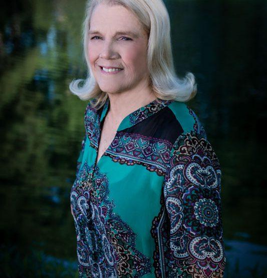 Intriguing Women: Sharon Heflin