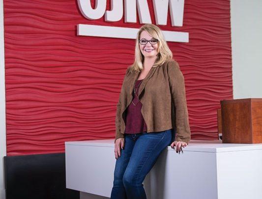 Intriguing Women: Jill Joslin