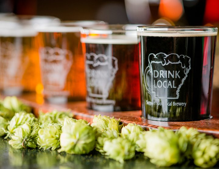 Fayetteville Ale Trail Cultivates Beer Culture in Northwest Arkansas