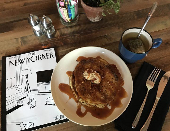 Brunching in Northwest: Prelude Breakfast Bar