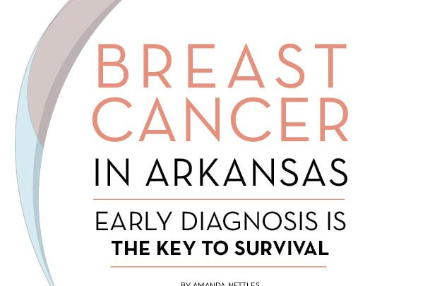 Breast Cancer in Arkansas
