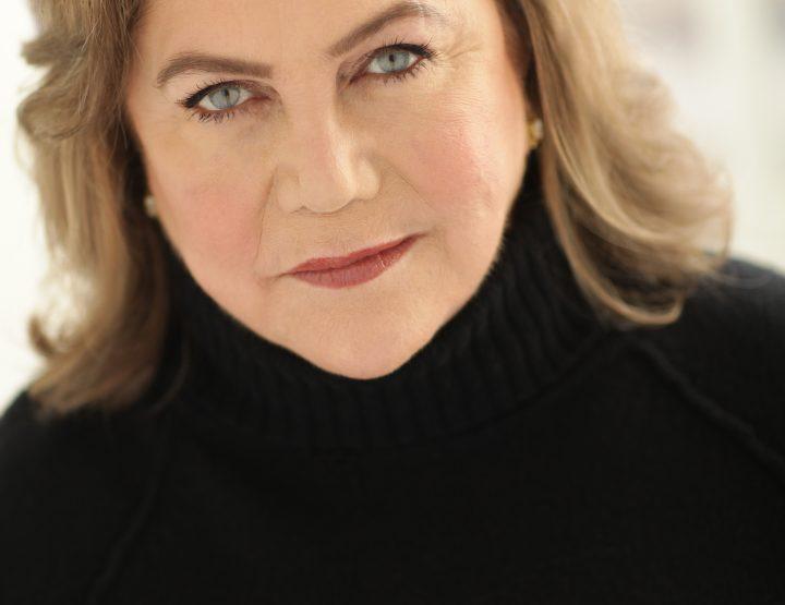 Kathleen Turner Named Honorary Chair of 2017 Hot Springs Documentary Film Festival