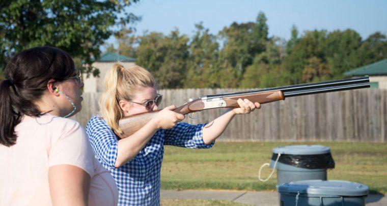 Georgia Pellegrini's Adventure Getaway in Central Arkansas