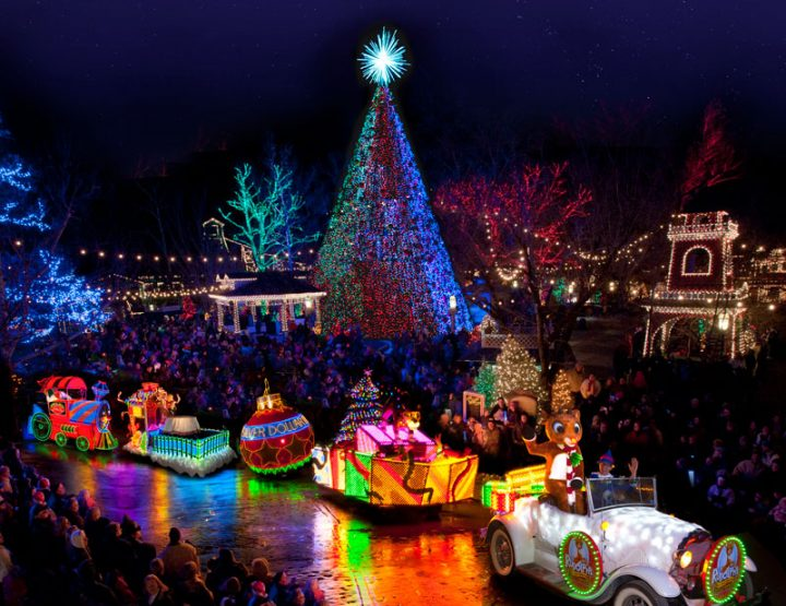 Our Publisher's Picks for Your Weekend Christmas Getaway in Branson