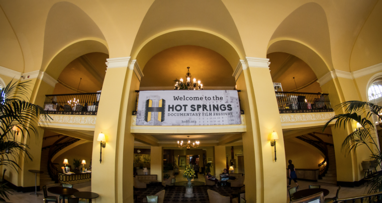 Hot Springs Film Festival Introduces New Interim Executive Director