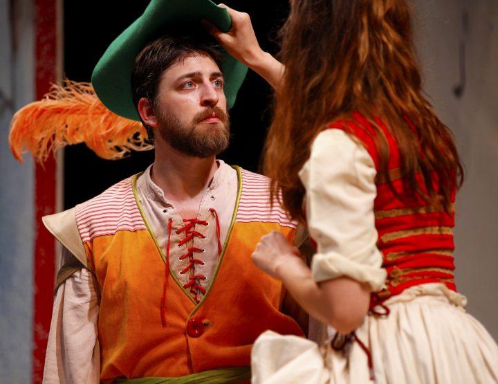 Arkansas Shakespeare Theatre Announces 2018 Season