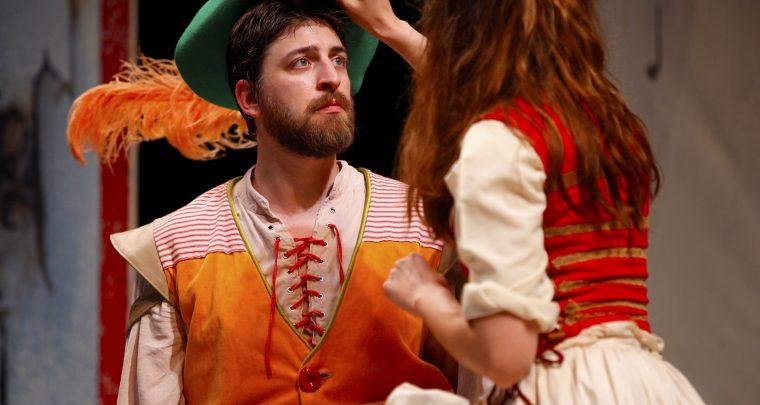 Arkansas Shakespeare Theatre to Open 12th Season