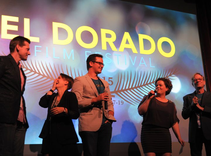 Screens of Gold: El Dorado Film Festival Returns for 4th Year