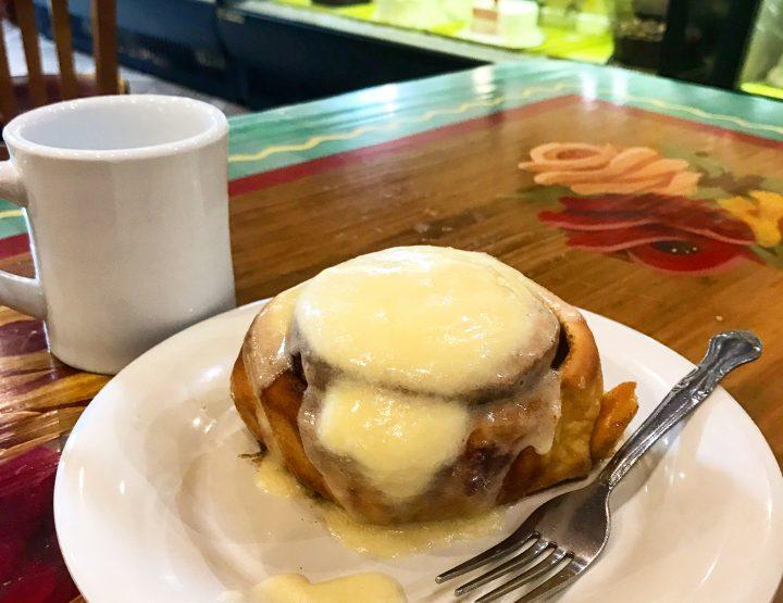 Brunching in Northwest: Briar Rose Bakery and Deli