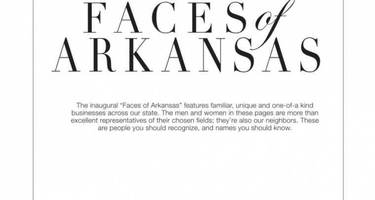 Faces of Arkansas