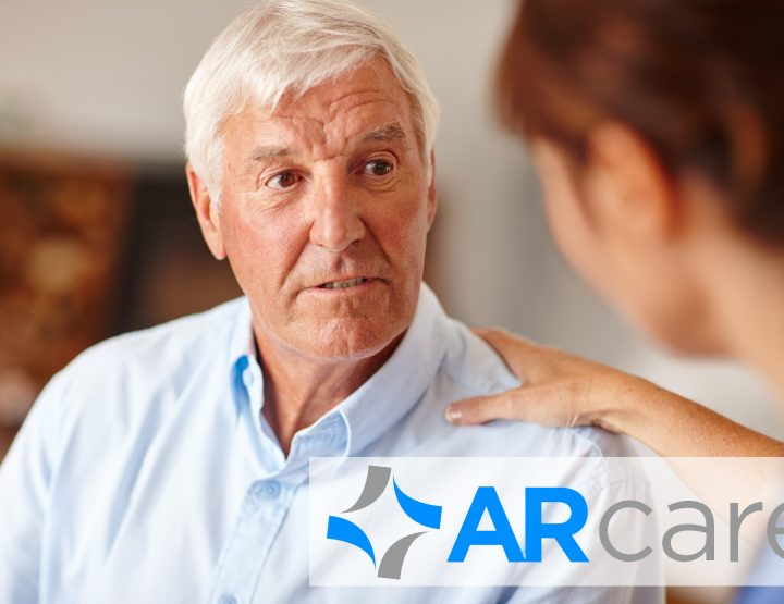 ARcare: With You