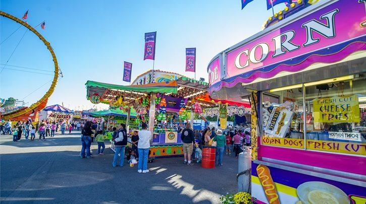 2018 Arkansas State Fair Concert Lineup Announced