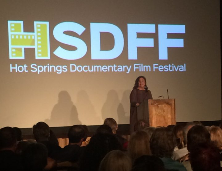 Movie Magic at the Hot Springs Documentary Film Festival