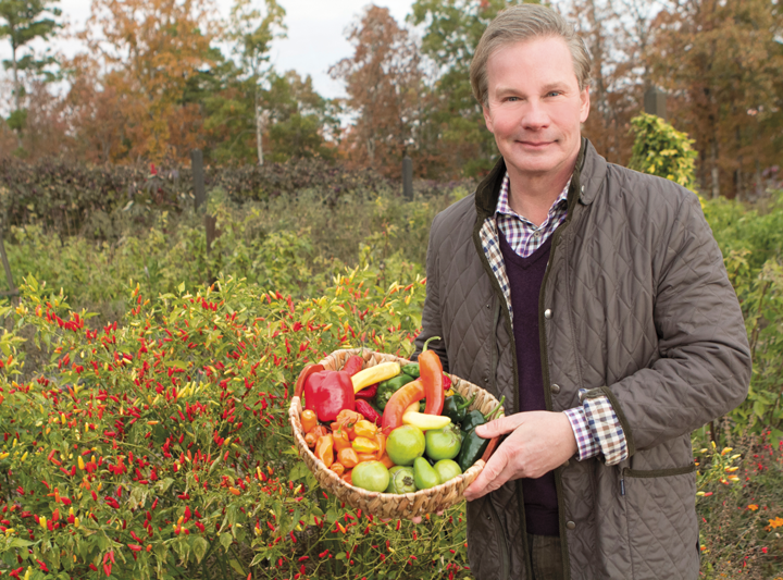 P. Allen Smith: Passion with a Purpose