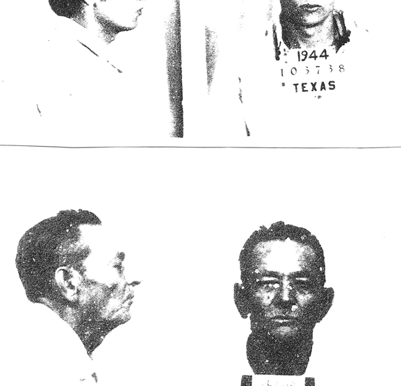 Texarkana's Famous Phantom Killer, Part 1