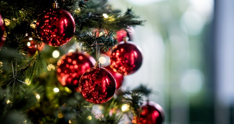 Taking Down Christmas: How to Organize Your Holiday Decorations
