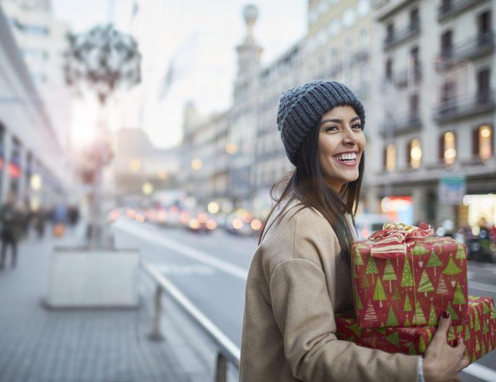 Start Your Christmas Shopping at Dazzle Daze