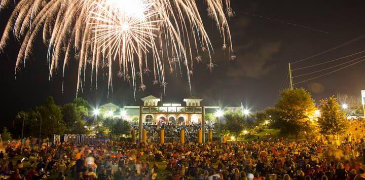 Fort Smith Celebrates 200th Birthday