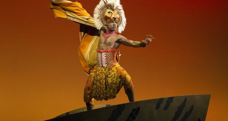 Buy Your Tickets for 'The Lion King' Today
