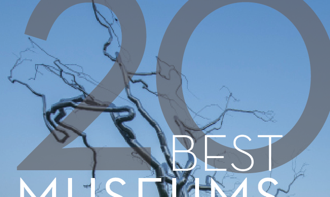 20 Best Museums
