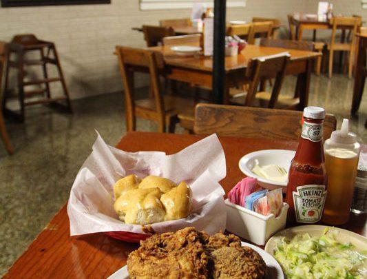 Essential Arkansas Dishes