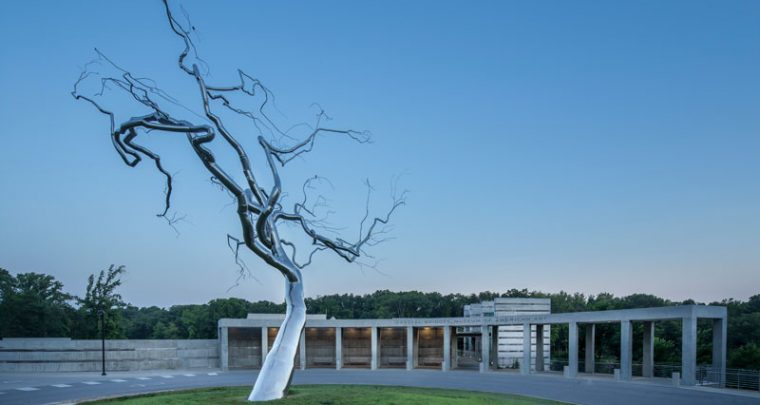 Crystal Bridges Museum of American Art Unveils 2019 Exhibitions