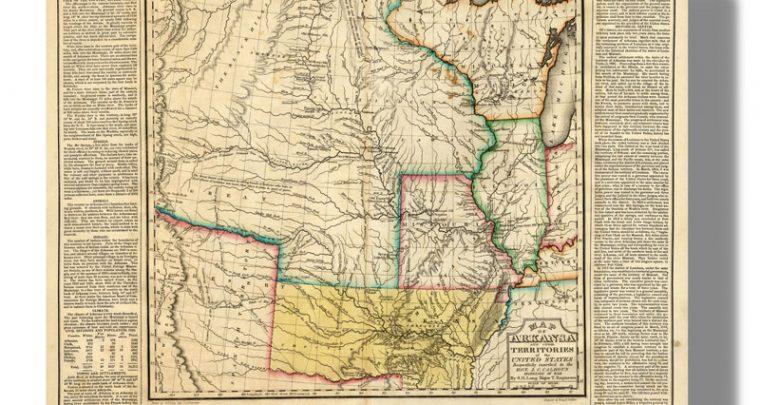 Arkansas Backstories • Joe David Rice