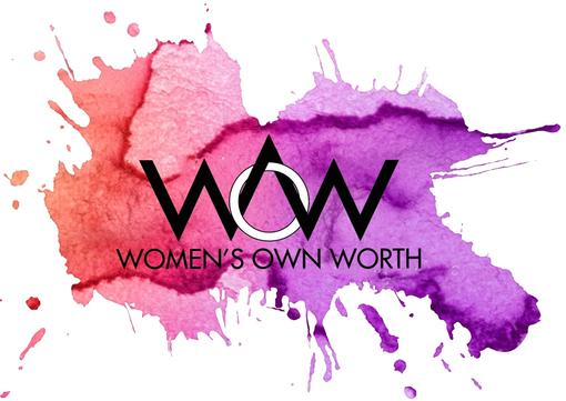 Women's Own Worth Gives to Those in Need