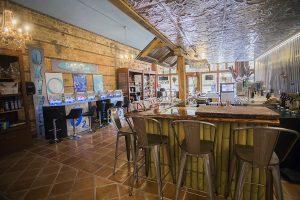 Argentinian Coffee & Wine Bar