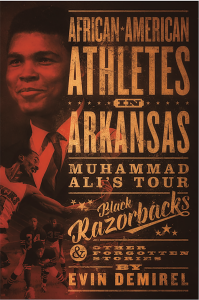 African American Athletes in Arkansas