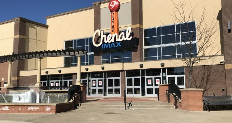 West Little Rock Movie Theater Construction to Begin This Month
