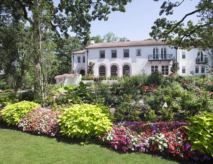 Botanica Gardens Home