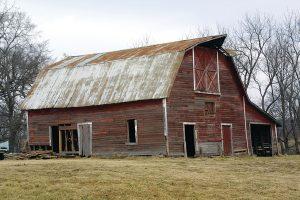 Fields Barn