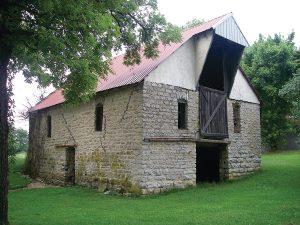Grimes Barn