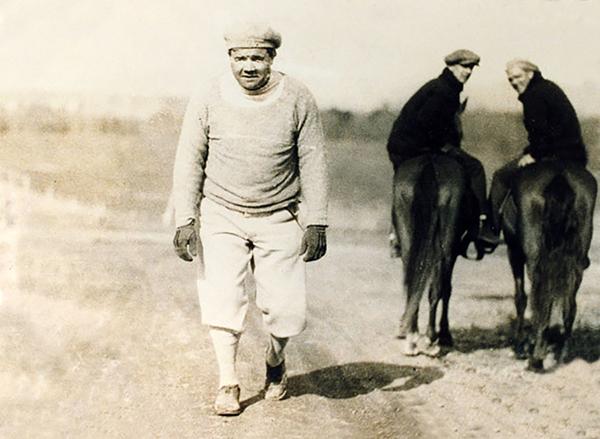 Arkansas Backstories • Baseball
