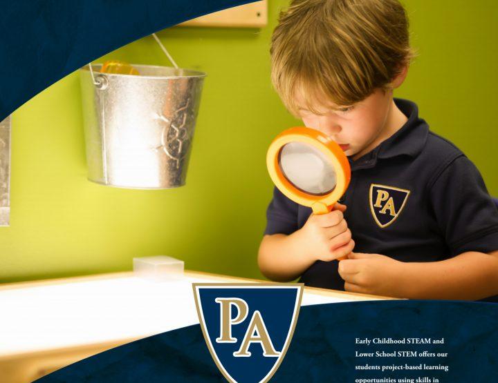 Pulaski Academy