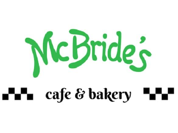 Lunching in Little Rock: McBride's Café and Bakery