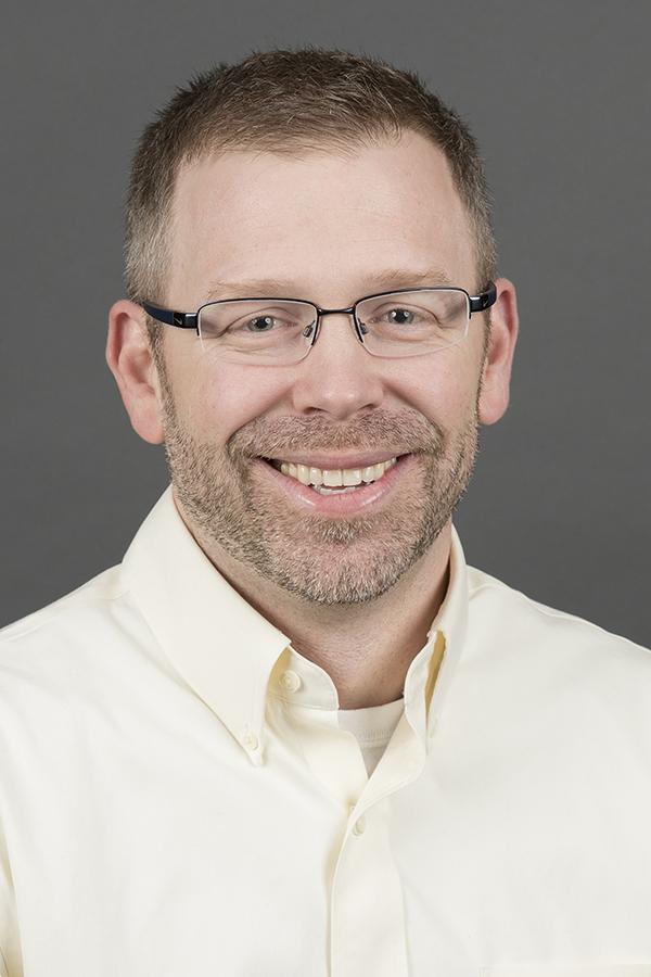 Andrew Cowart, CTO of Metova