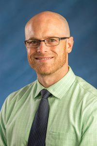 Dr. Josh Daily, a pediatric cardiologist at Arkansas Children's Hospital deals with the smallest and youngest heart patients.