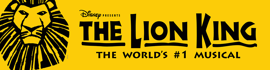 The Lion King musical in Little Rock
