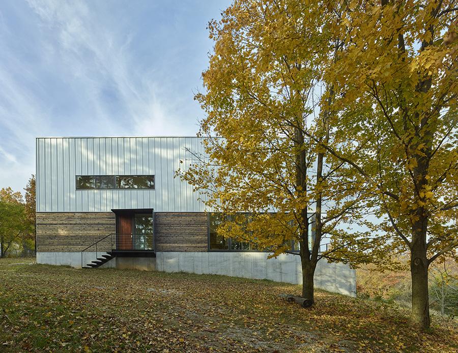 Harrison Sutcliffe's Northwest Arkansas home