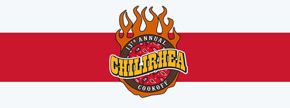 13th Annual Chilirhea Cook-Off Raises Money for Alzheimer's Research