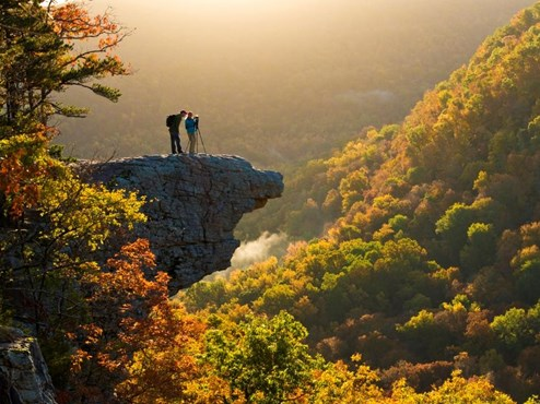 10Best Announces Top Travel Destinations in Arkansas