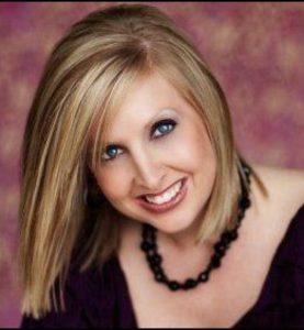 AY Publisher Heather Baker