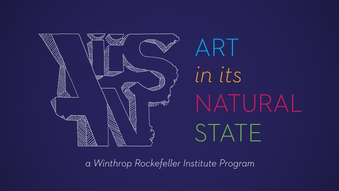 Art in its Natural State is First Exhibit of its Kind in Arkansas